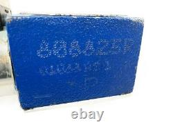 Bosch Rexroth 4WE6D62/EG24K4 Hydraulic Directional Control Valve NEW FREE SHIP