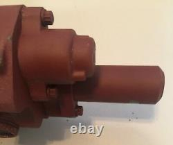 CESSNA 30630 Series 2 Spool Hydraulic Monoblock Valve Directional Control Valve
