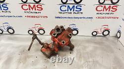 Case 1394, 1294, 1494 David Brown 885 Hydraulic 3 Way Valve K262225