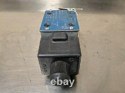 Continental VS12M-3A-G-60L-H Hydraulic Directional Valve