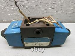 Eaton Vickers DG4S4-012C-B-60 Hydraulic Directional Control Valve