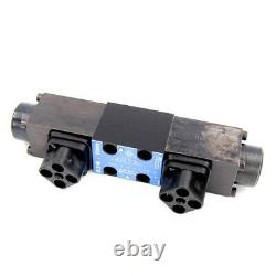 Eaton Vickers Reversible Hydraulic Directional Control Valve 02-157144