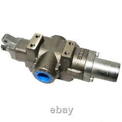 Energy Hydraulic Log Splitter Directional Control Single Spool Valve 0C000908