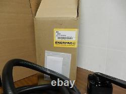 Enerpac Vc-4 Hydraulic 4 Way Directional Control Valve 4 Way 3 Positon Manual