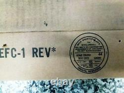 Hydraulic 3 Way Electric Proportional Adjustable Flow Valve USA Made 0 98 Lpm