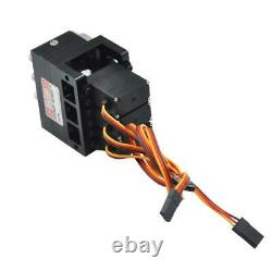 Hydraulic Oil Valve Controller 3CH Servo Directional Valve 1/14 RC Truck Parts