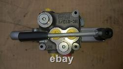 Hydraulic Valve Direction Control Dennis Eaglep/n Sk1113 Ex Military Reserve
