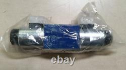 NEW! Rexroth Hydraulic Directional Control Valve R900574017 Fast USA Shipping