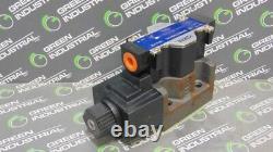 NEW Tokimec DSG-03-2B2-A100-50 Hydraulic Directional Control Valve 0308