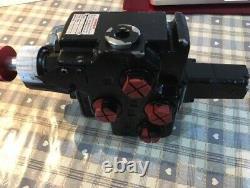 NIMCO CV691 hydraulic Directional Pressure Control Valve, McCloskey, Powerscreen
