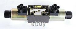 New D1FWE02HCNKW020 Parker Proportional Directional Hydraulic Valve 12V