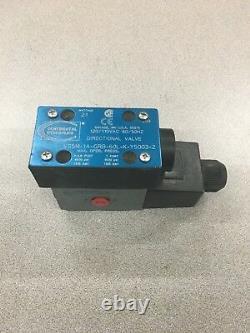 New No Box Continental Hydraulics Directional Valve Vs5m-1a-grb-60l-k-y5003-2