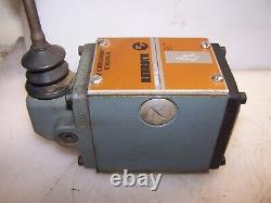 New Rexroth 4wmm10c31/f Manual Hydraulic Directional Control Valve