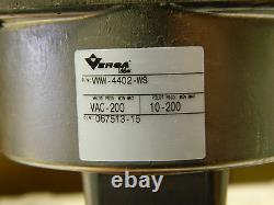 New Versa 4 Way Hydraulic Directional Control Valve Vww-4402-ws Vww4402ws