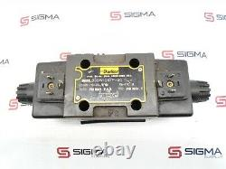 Parker D3DW1CNYP-30 Hydraulic Proportional Directional Control Valve