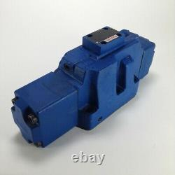 Rexroth R900333741 Directional Valve H-4WH 25 HE67/ New NMP