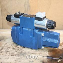 Rexroth R900955887 3DREP 6-C2025EG24N9K4M Hydraulic directional PILOT valve