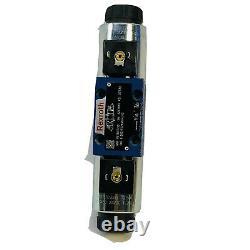 Rexroth R978017750 Hydraulic Directional Control Valve