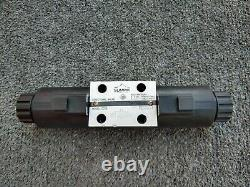 SUMMIT Hydraulic Directional Valve D03W-2A-12V