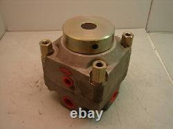 Snap-tite P4630hucd Hydraulic Directional Control Valve Missing Handle Nnb
