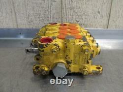 Vickers 222627 Hydraulic Directional Control Valve 4 Spool