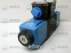 Vickers Dg4v-3-6c-m-ftwl-b6-60 Hydraulic Direction Valve Used