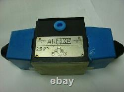 Vickers Hydraulic Directional Valve