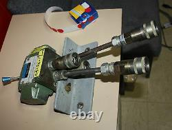 Vickers Hydraulic Directional Valve DG17S4.018N. 41AU10 aeroquip 5653-10 connect